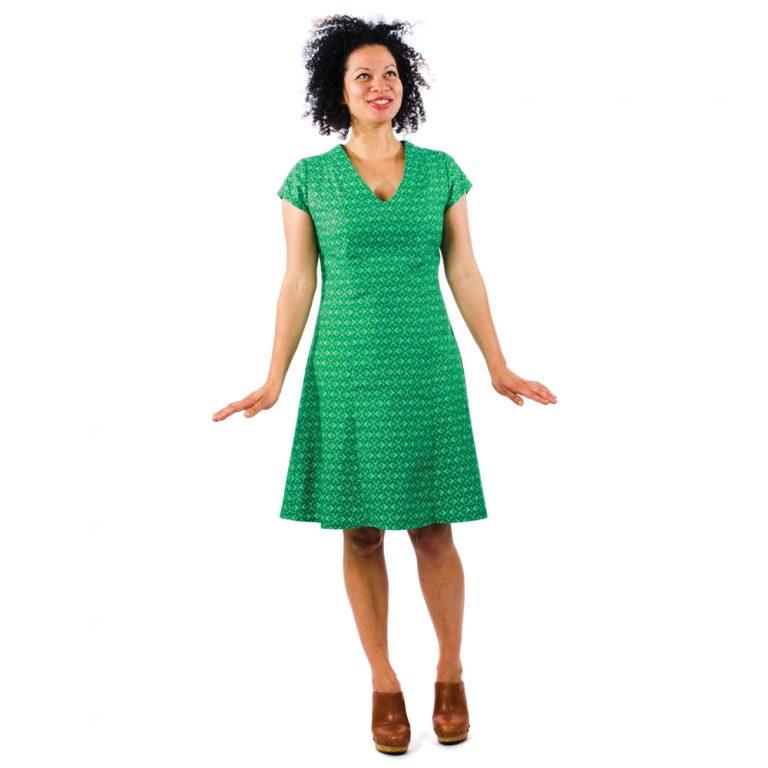 dress-emerald