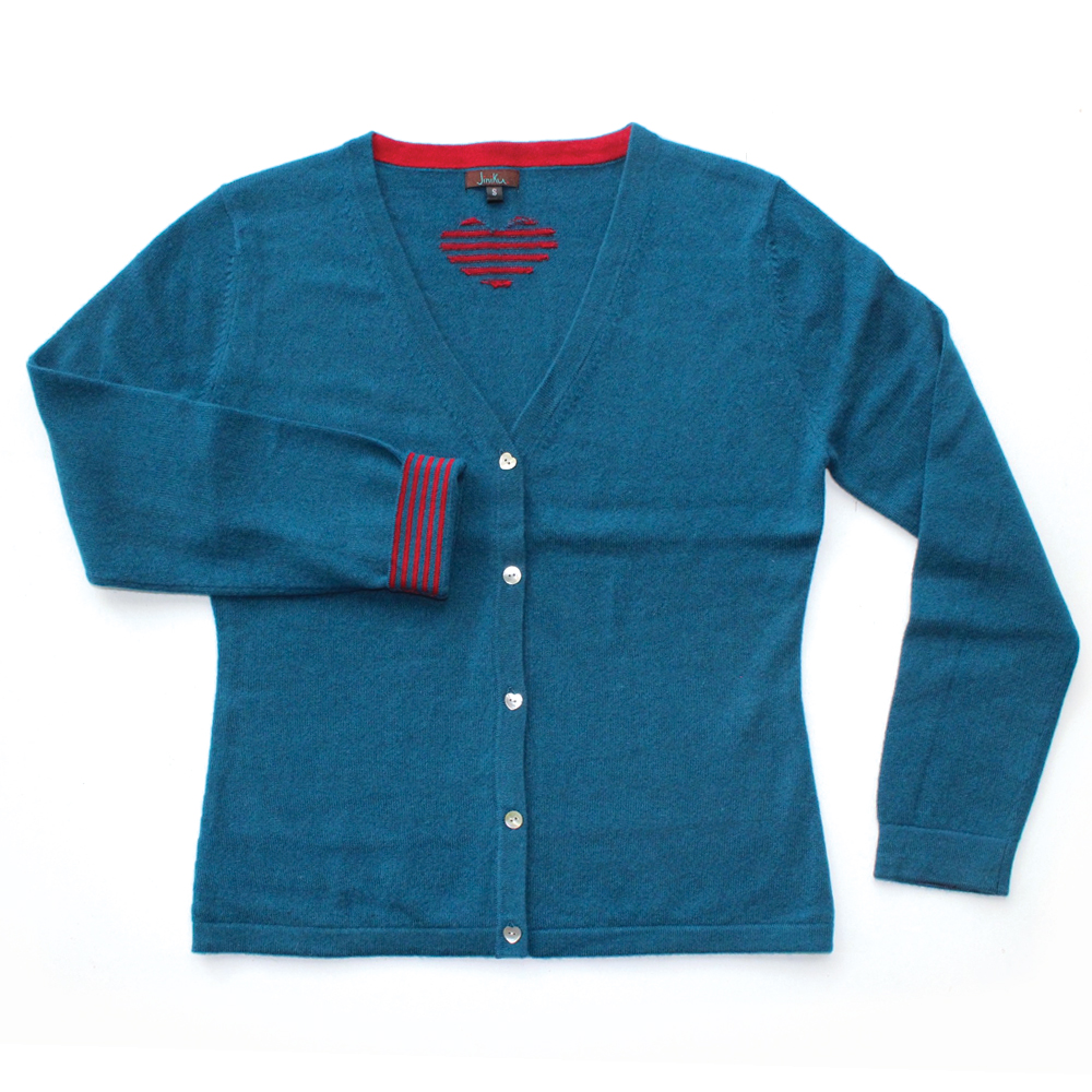cardi-front-teal