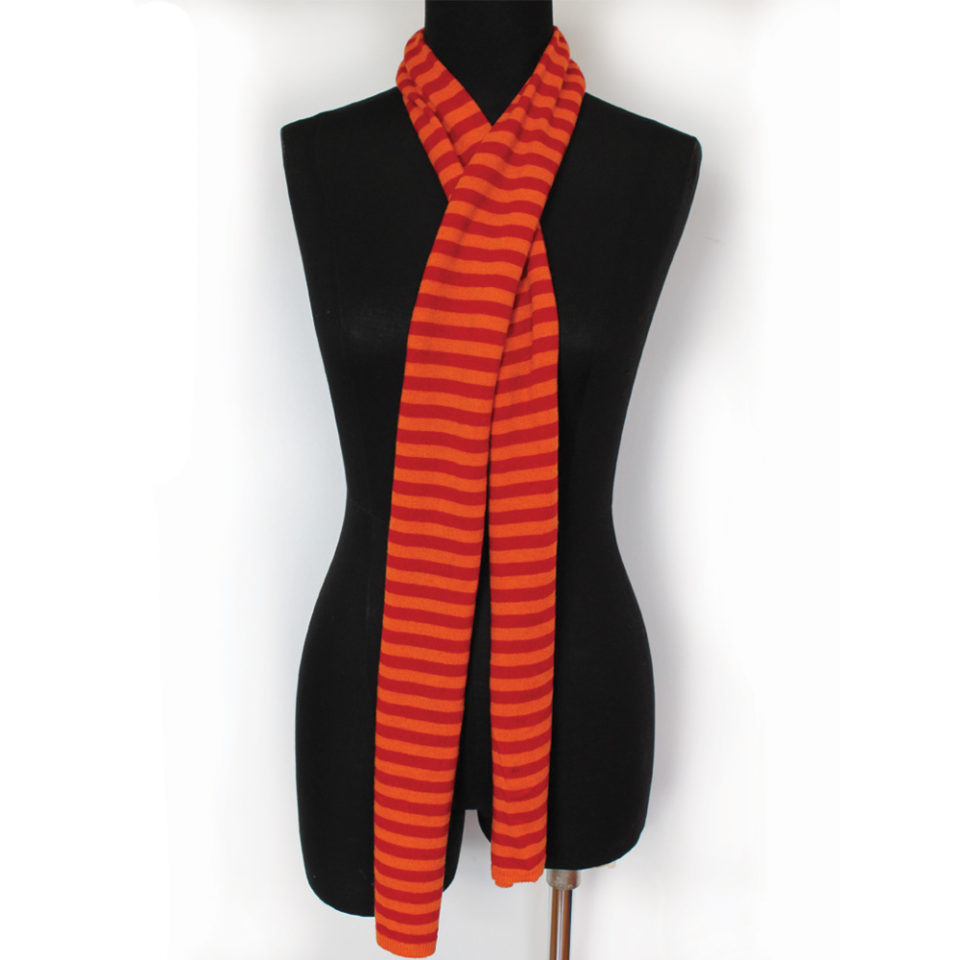 scarf-red1